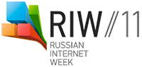 Russian Internet Week 2011